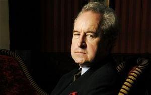 John Banville, galardonado con el Premio Príncipe de Asturias de las Letras