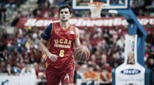 UCAM Murcia CB - Herbalife Gran Canaria: último partido del 2014