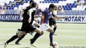 Así es Quique González, el nuevo delantero del Almería
