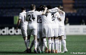 Real Madrid - Osasuna: puntuaciones Real Madrid vuelta 1/8 de la Copa del Rey