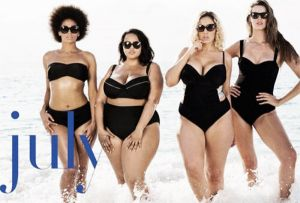 Todas las mujeres pueden presumir de curvas
