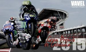 Diretta GP Catalunya 2015, Live MotoGP. Lorenzo trionfa. Rossi sul podio