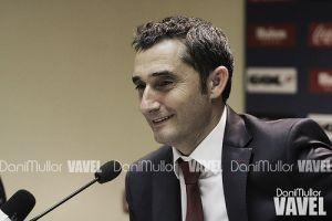 Sin sorpresas en la lista de Valverde para el derbi