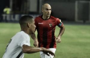 """Ricardo Andreutti: """"No hicimos nuestro mejor despliegue futbolístico"""""""