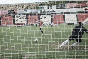 Nàstic 1-1 Albacete: los granas pasan a la tercera ronda en la tanda de penaltis