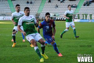 SD Huesca - Racing de Ferrol: ¿Trámite o sorpresa?