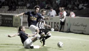 UCAM Murcia - Córdoba B: ilusión y tres puntos en juego