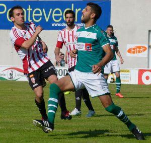 Coruxo FC - UD Logroñés: reafirmarse ante uno de los cocos