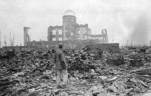 Setenta años de Hiroshima, la gran ignominia