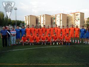 Arranca el nuevo Club Deportivo Puerta Bonita