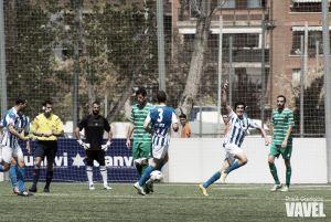 Fotos e imágenes del UE Cornellà 1 - 2 Atlético Baleares, jornada 34 Segunda División B Grupo III