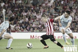 Fotos e imágenes del Athletic 0-0 Eibar de la sexta jornada de la Liga BBVA