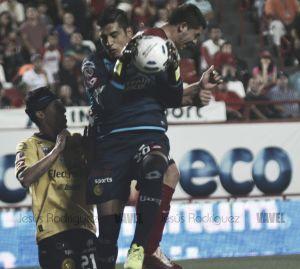 Fotos e imágenes del Xolos de Tijuana 1-1 Leones Negros de la séptima fecha de la Liga MX