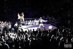 Fotos e imágenes del WWE Live Zaragoza 2018