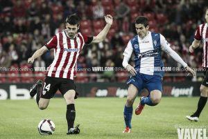 Fotos e imágenes del Athletic 1 - 0 Alcoyano, de los dieciseisavos de la Copa del Rey