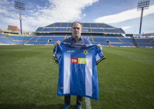 """Josip Visnjic:""""Hay que devolverles la confianza que han perdido"""""""