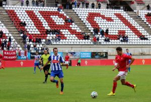 Informe playoffs VAVEL. Tercera División 2015: grupo XIII