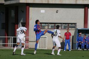 Levante UD B - Gimnàstic de Tarragona: ganar, ganar y volver a ganar