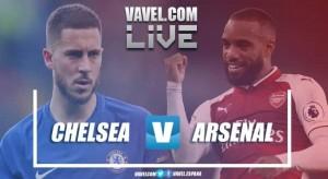 Resumen Chelsea 3-2 Arsenal en Premier League 2018
