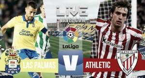 Los lunes no se le atragantan a Las Palmas (3-1)