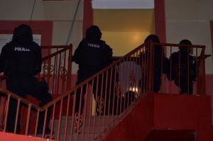 La policía desmantela una red internacional de captación yihadista