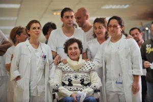 Sanidad declina la conciliación planteada por Teresa Romero y prefiere ir a juicio