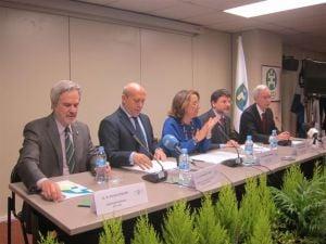 Wert afirma que el español no ha sido explotado lo suficiente en educación y cultura