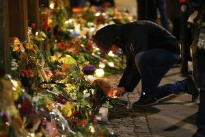 Dos detenidos por colaborar en los atentados en Dinamarca