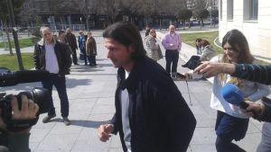 """Petar Vasiljevic: """"El club se está jugando mucho"""""""
