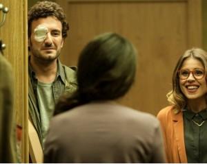 'Zoe' y 'El rey tuerto' se suman a la Sección Oficial del 19 Festival de Málaga