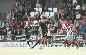 Markel Etxeberria, cedido al Real Valladolid