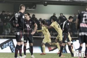 Fotos e imágenes del Villarreal CF 2-0 SD Huesca, vuelta de dieciseisavos de Copa del Rey