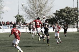 Huracán CF - Gimnàstic de Tarragona: oportunidad de dormir en la cuarta plaza