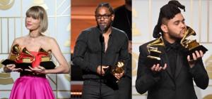 Lo más sonado de los Grammys