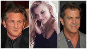 Natalie Dormer se une a Sean Penn y Mel Gibson en la creación del famoso diccionario de Oxford