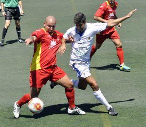 La competición vuelve a la normalidad en el grupo canario de Tercera División