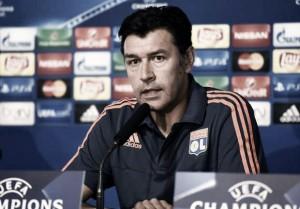 """Hubert Fournier: """"Si el Valencia quiere el pase se tendrá que esforzar más que contra el Barça''"""