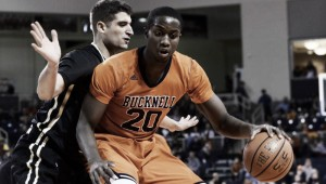 2018 Patriot League tournament preview: Bucknell looks to continue dominance