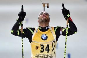 Biathlon, Oestersund - Sprint maschile: chi ferma Fourcade?