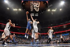 NBA - Houston passa a Charlotte, i Magic sorprendono anche gli Spurs
