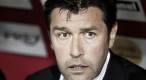 Hubert Fournier, officiellement entraîneur de Lyon