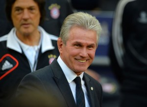Jupp Heynckes - Bayern Monaco: atto quarto