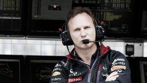El rendimiento de Renault exaspera en Red Bull