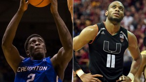 Detroit Pistons select Bruce Brown; trade for Khyri Thomas in 2018 NBA Draft