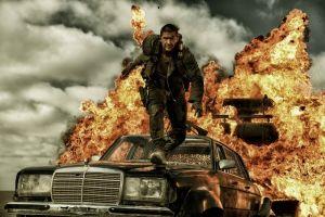 'Mad Max: Fury Road' tendrá premio en San Sebastián