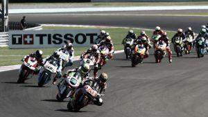 Nadie destaca en los entrenamientos de Moto3
