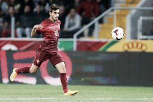 Ricardo Horta llamado por la selección Sub-21 de Portugal