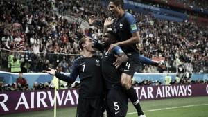 2018 FIFA World Cup Semi-Final Recap: France capitalize on Belgian wastefulness