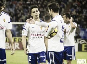 """Fran Rodríguez: """"El equipo tiene más seguridad y eso se nota en el campo"""""""