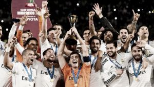 Les buts de Real Madrid - San Lorenzo